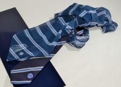 Cravatta, sciarpa con package - Cliente LIONS