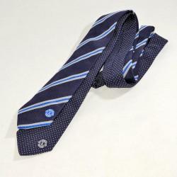 Cravatte promozionali in seta  - Cliente LIONS