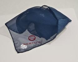 Sciarpa in seta - Cliente BERTO'S