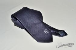 Cravatta promozionale in seta MTG