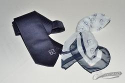 Foulard e cravatta MTG