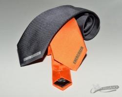 Cravatte promozionali Energreen
