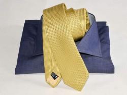 Abbinamento camicia Zenit e cravatta Pegaso