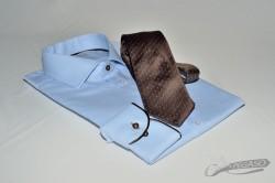 Abbinamento camicia e cravatta - Cravattificio Pegaso