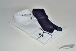 Abbinamento camicia e cravatta - Pegaso